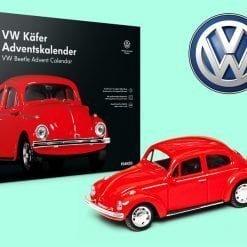 Volkswagen Beetle Julekalender